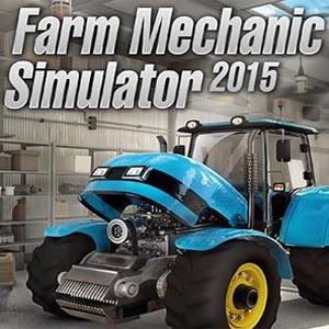 Farm Mechanic Simulator 2015 Key Kaufen Preisvergleich