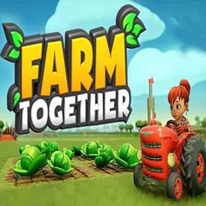 Farm Together Key kaufen Preisvergleich