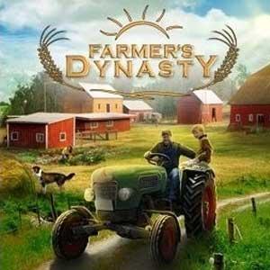 Kaufe Farmers Dynasty PS4 Preisvergleich