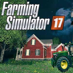 Farming 2017 The Simulation Nintendo Wii U Download Code im Preisvergleich kaufen