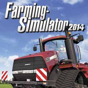 Farming Simulator 14 Nintendo 3DS Download Code im Preisvergleich kaufen