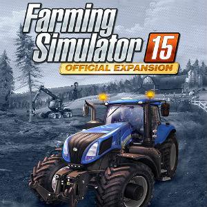 Landwirtschafts Simulator 15 Offizielles Add-On Key Kaufen Preisvergleich