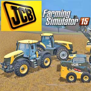 Farming Simulator 15 JCB Key Kaufen Preisvergleich