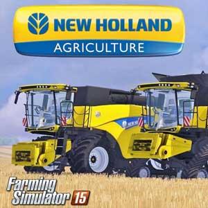 Farming Simulator 15 New Holland Pack Key Kaufen Preisvergleich