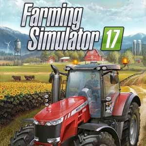 Landwirtschafts-Simulator 17 Xbox One Code Kaufen Preisvergleich