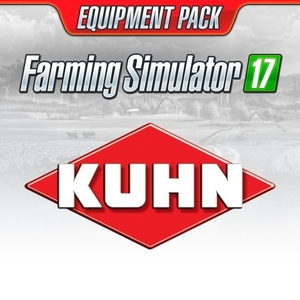 Farming Simulator 17 KUHN Equipment Pack