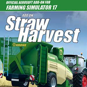 Farming Simulator 17 Straw Harvest Add-On Key Kaufen Preisvergleich