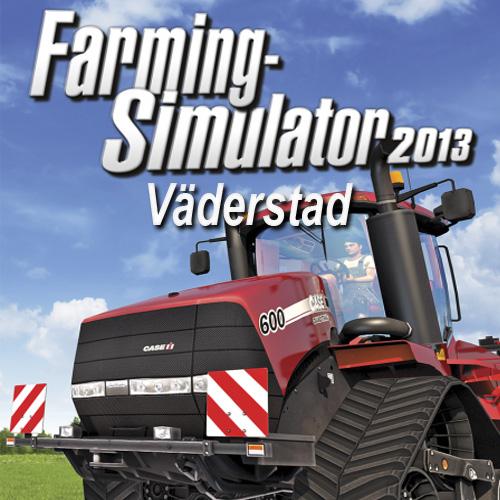 Farming Simulator 2013 Väderstad