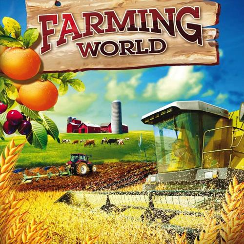 Farming World Key Kaufen Preisvergleich