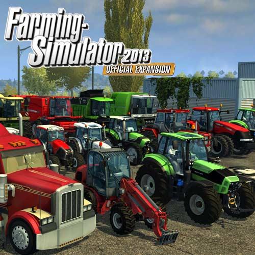 Landwirtschafts Simulator 2013 Addon Key kaufen - Preisvergleich