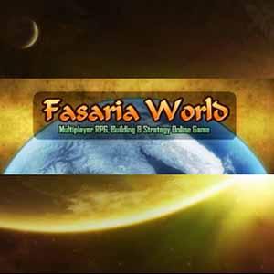 Fasaria World Online Key Kaufen Preisvergleich