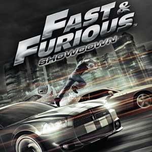 Fast & Furious Showdown Xbox 360 Code Kaufen Preisvergleich