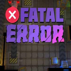 Fatal Error Key Kaufen Preisvergleich