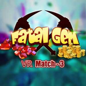 Fatal Gem VR Key Kaufen Preisvergleich