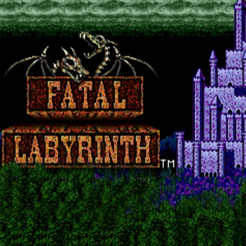 Fatal Labyrinth Key Kaufen Preisvergleich
