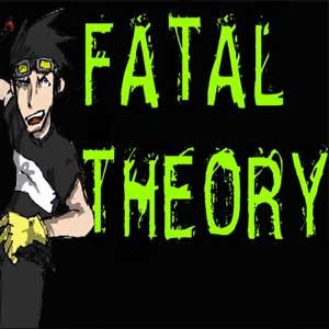 Fatal Theory Key Kaufen Preisvergleich