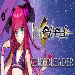 Fate/EXTELLA Cheerleader
