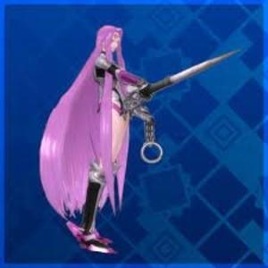 Fate/EXTELLA Mecha Lady Medusa