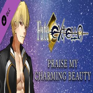 Fate EXTELLA Praise My Charming Beauty