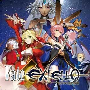 Fate EXTELLA The Umbral Star PS4 Code Kaufen Preisvergleich