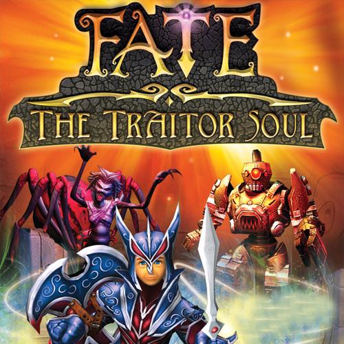 FATE The Traitor Soul Key Kaufen Preisvergleich