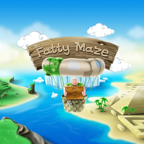 Fatty Mazes Adventures Key Kaufen Preisvergleich