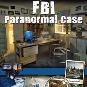 FBI Paranormal Case Key Kaufen Preisvergleich