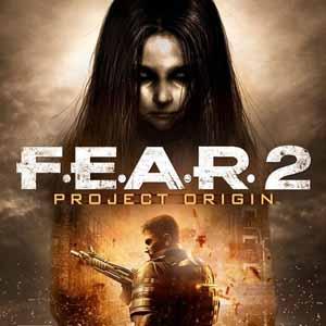 Fear 2 Project Origin PS3 Code Kaufen Preisvergleich