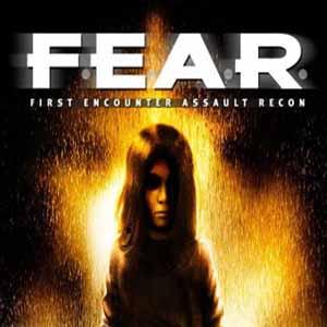 FEAR Xbox 360 Code Kaufen Preisvergleich
