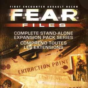 FEAR Files Xbox 360 Code Kaufen Preisvergleich
