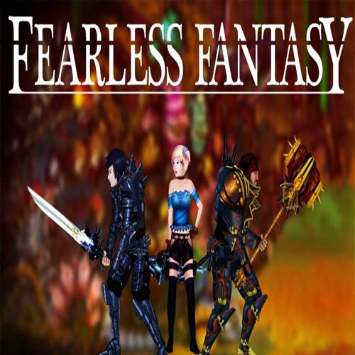Fearless Fantasy Key Kaufen Preisvergleich