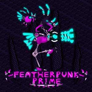 Featherpunk Prime Key Kaufen Preisvergleich