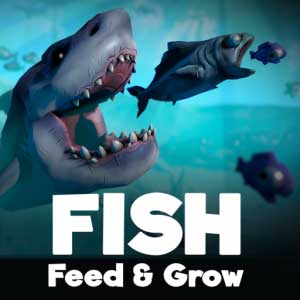 Feed and Grow Fish Key Kaufen Preisvergleich
