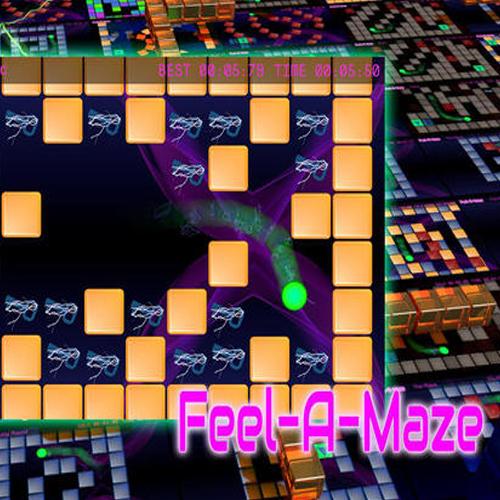 Feel-A-Maze Key Kaufen Preisvergleich