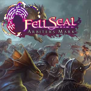 Fell Seal Arbiters Mark