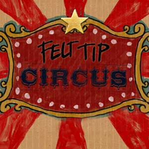 Felt Tip Circus Key Kaufen Preisvergleich
