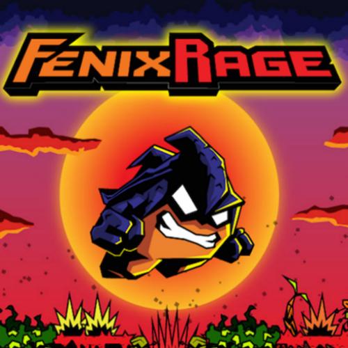 Fenix Rage Key Kaufen Preisvergleich