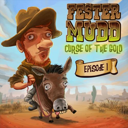 Fester Mudd Curse of the Gold Episode 1 Key Kaufen Preisvergleich