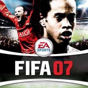FIFA 07 Xbox 360 Code Kaufen Preisvergleich