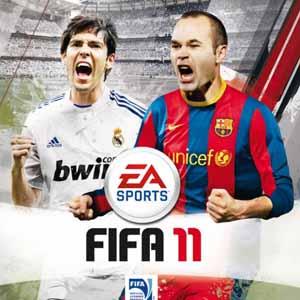 FIFA 11 Xbox 360 Code Kaufen Preisvergleich