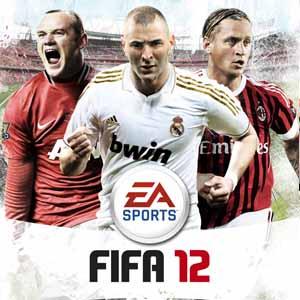 FIFA 12 Xbox 360 Code Kaufen Preisvergleich