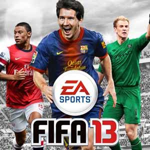 FIFA 13 PS3 Code Kaufen Preisvergleich