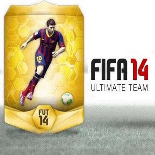 FIFA 14 4 FUT Gold Packs Key Kaufen Preisvergleich