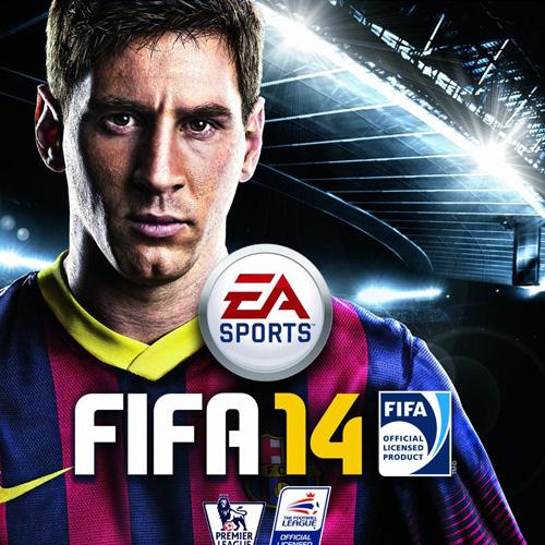 FIFA 14 Nintendo 3DS Download Code im Preisvergleich kaufen