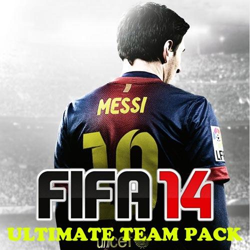 Fifa 14 Gold Ultimate Team Pack Key kaufen - Preisvergleich