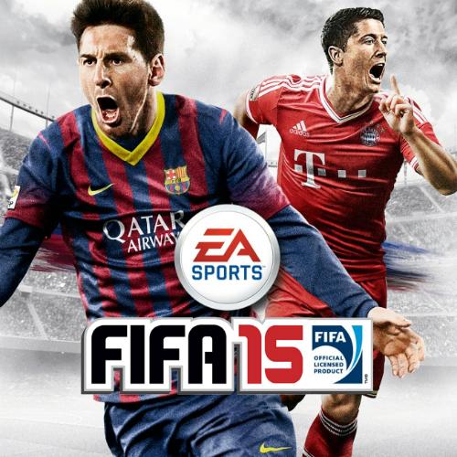 FIFA 15 CD Key kaufen Preisvergleich