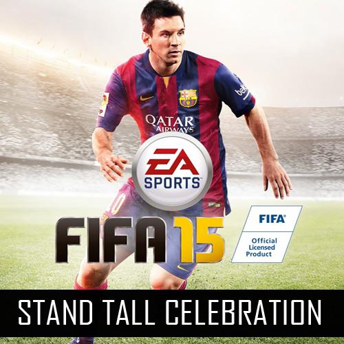 Fifa 15 Stand Tall Celebration Key Kaufen Preisvergleich