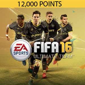 FIFA 16 12000 FUT Punkte PS4 Code Kaufen Preisvergleich