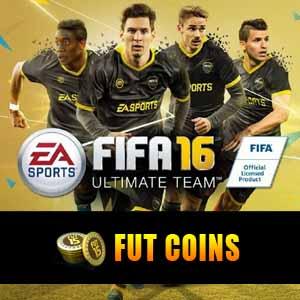 FIFA 16 FUT Coins PC Gamecard Code Kaufen Preisvergleich