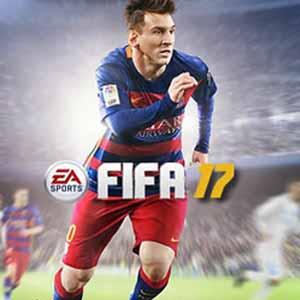 FIFA 17 PS3 Code Kaufen Preisvergleich